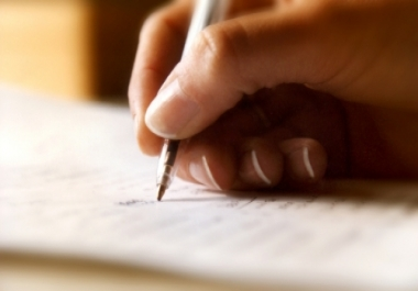 do any kind of article or story writing in 1000 word