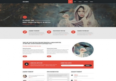 customize any kind of Themeforest and Wordpress theme