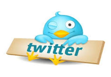 revealed a secrete website where you can get unlimited twitter followers.