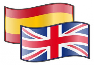 translate any text from English to Spanish in 24h
