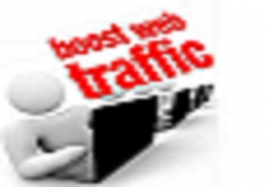 Show you an amazing website where you can drive unlimited traffic to you website for free without paying a dime