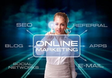 Get High Quality 90+ Backlink in Different High PR Sites