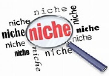 disclose to you an amazing material where you can get your video niche for your article,website or any niche of your choice