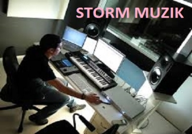 compose instrumental music in any genre