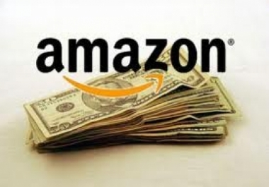 teach you how to make 1,000 dollars EVERY week with Amazon