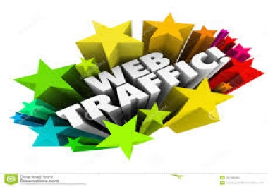 Drive 15000 usa human traffic to your website or blog