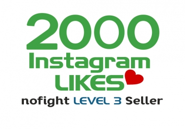 add 2000 instagram likes or 1000 instagram followers in 48 hours