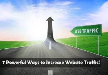 add 5,000 targeted real human traffic that is AdSence safe