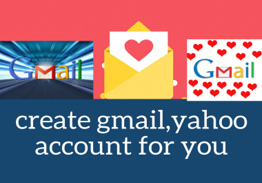 create 20 gmail accounts without phone verification and without recovery optional