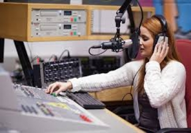 Teach you how to setup and Configuration of Radio Stations and Media Centres