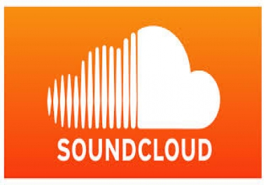 Add 300+ SoundCloud Followers Or 300 LIkes Or 300 repost