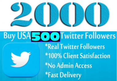 add 2000 real twitter or IG followers in 24hrs
