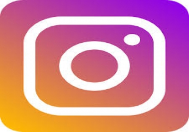 Instant Start 5000 Instagram Followers or 10000 Likes or 20000 Views or 200 Comments