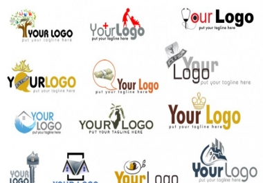 create a professionel logo  special for you