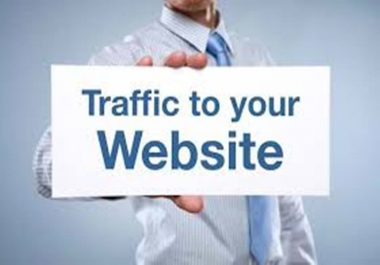 Show You How You Can Drive Thousands Of Real Traffic To Your Websites And Blogs Within 60 Seconds
