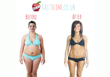 give a Fast Slim Diet Plan