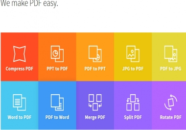 convert word to pdf, or pdf any of your chioce