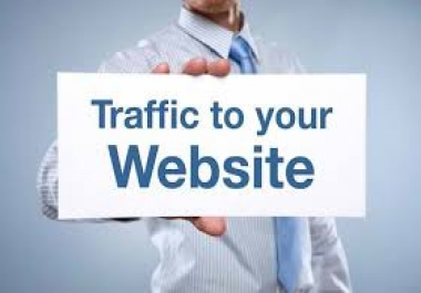 Drive 3000 Real Human Targeted Website TRAFFIC