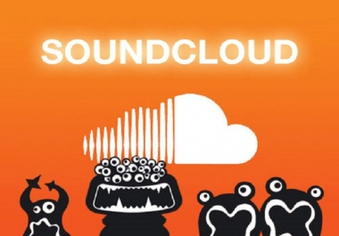 do POWERFUL Soundcloud promotion