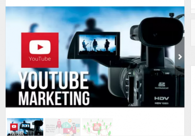 make your YouTube,Facebook video go VIRAL,Huge Promotion on Social Groups