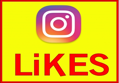 give Instagram 5,000 Instant Fast Non Drop (LIKES)