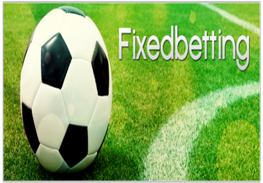 give you 100 odds fixed football match