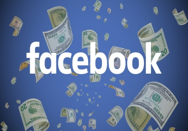 teach you how to make money with Facebook Ads