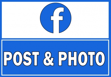 Give you 15,000+ Facebook Likes on Post, Photo, Status, Comment, Video