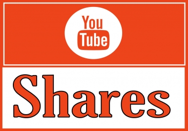 give 5,000 YOUTUBE SHARES Real