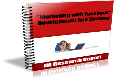Show You How to Use Facebook for Business Marketing