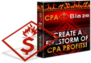 share with you CPA Blaze