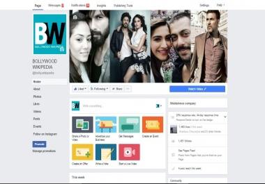 Set Up Your Business Facebook Page Or Fan Page