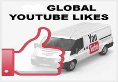 Give you 200 Real YouTube video likes