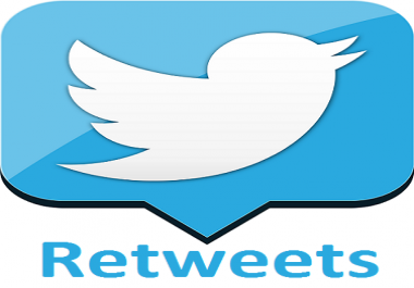 add 100+ Twitter ReTweets And 100+ Twitter Post Likes