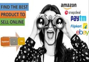 find 5 exclusive hot products, 1 FREE Bonus Product included