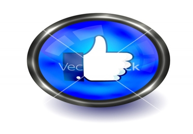Give  you 5,000+Instantly started Active Facebook Fan Page post likes