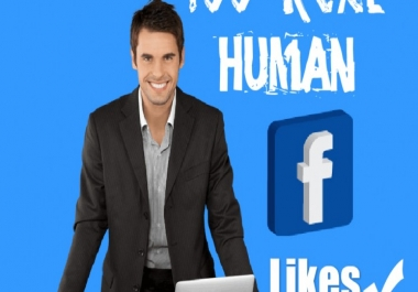 Provide 1000 Real & Active Facebook Likes