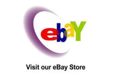 teach you ways to generate more than 5000 dollars a month on ebay