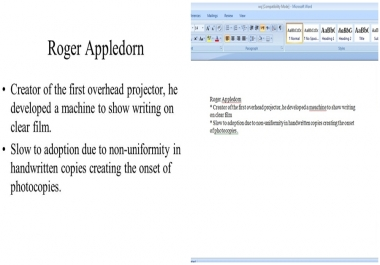 provide software that will read image into text