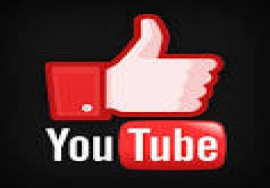 give 2000+ YouTube Views in 24 Hours Good Retention A+ BrandService