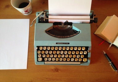 Write A Quality Content For You, Up To 500 Words