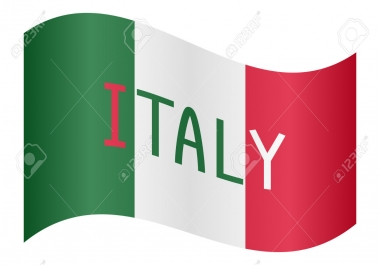 Give Italy Website Visitors 1000 ►►[Real][Adsense Safe][Max 1M] INSTANT