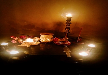 cast a custom spell for you with a video