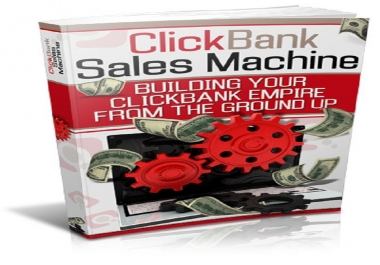 give you Giant courses to learn clickbank