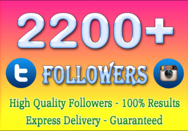 add stable 1000 instagram followers or 2000 post likes in 48 hours