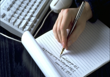 write a SEO article for you