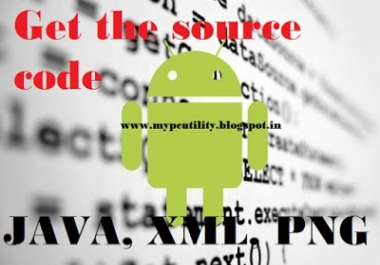 TEACH YOU HOW TO GET SOURCE CODE FROM APK ANDROID APP.DOCX