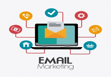 provide you with a Email Marketing Software plus One Million Email Address