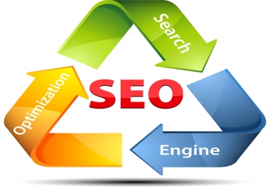 do 30 days seo for you