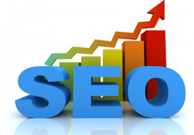 rank your website very high in google with top seo